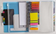 Arc It - A Blog About Staples Arc Notebooks
