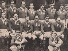 ireland rugby union 1939 -
