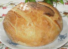 Rewelacyjny chleb z garnka :-) Polecam-najlepszy
