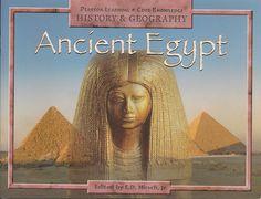 Ancient Egypt-History