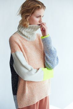 10 Fashion Trends For Autumn ( Fall) Winter 2019 & How To Wear Them Now A password will be e-mailed to you. 10 Fashion Trends For Autumn Winter 2019 & How Fashion Trends For Autumn Winter 2019 & Ho # Knitwear Fashion, Knit Fashion, Fall Fashion, Mode Punk, Strick Cardigan, Winter Mode, Fall Winter, Fashion Labels, Grunge Fashion