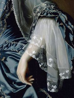 thevictorianduchess: Mrs. Daniel Sargent (Mary... - marieantoinettesplayhouse