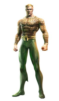 Aquaman - Justice League Heroes by Albert Co, via Behance Superhero Characters, Comic Book Characters, Comic Book Heroes, Comic Character, Comic Books, Aquaman, Dc Comics Art, Marvel Dc Comics, X Men