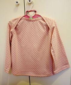 pattern Donald fabric: France Duval Stalla