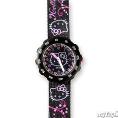 FLIK FLAK Armbanduhr Hello Kitty