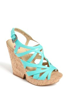 Nordstrom's BP. 'Abrey' Wedge. They've got SEVERAL adorable colors!