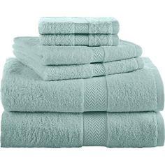 Sea Glass Aqua Towel Collection v1 1 Dream House Ideas
