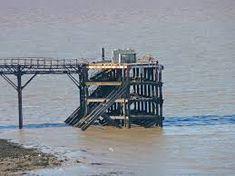Image result for birnbeck pier Weston Super Mare, Image