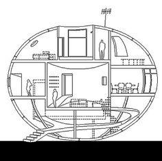 Arquitectura-Página | casa de Orozco - visión 4