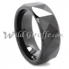 Wholesale Tungsten Ring. WRTG9536 Tungsten Band, Sizes 9-13