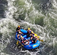 Gauley River Rafting - would LOVE To do the Upper this year! After experiencing the lower new last year. #myACEdream