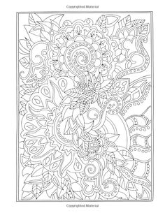 Angel with Dove : Beautiful Angels Coloring Book | Marjorie Sarnat ...