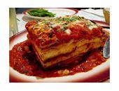 Nutrisystem Lasagna recipe
