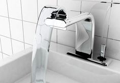 Creative Bathroom Faucets and Modern Kitchen Faucets (15) 11