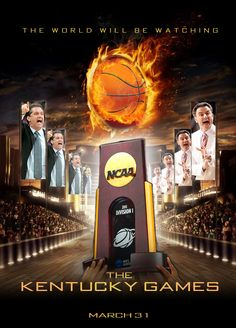 Kentucky vs. Louisville is the ultimate Battle for the Bluegrass. For the first time in over 50 years, a state-rivalry match is happening in the Final Four. Kentucky and Louisville have one of the biggest intrastate rivalries in the country, and everything's come together to make this a volatile matchup. This parody pays respectful homage to this historic moment and all its relevance. May the best team win, and thank you God for the Derby.