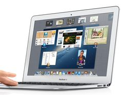 Apples New MacBook Air   Officially Unveiled