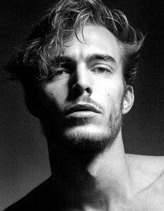 Mars In Cancer, Man Photography, Aarhus, Greek Gods, Model Agency, Bearded Men, Male Models, Beautiful Men, Fine Art