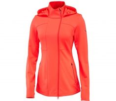 Running Clothes for Women Sport Online, Green Sweater, Full Zip Hoodie, Hooded Jacket, Sweaters For Women, Running, Hoodies, Clothes For Women, How To Wear