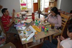 cartonerasatwork by iberoamericancollection, via Flickr