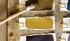 color of the year 2016 ochre gold - Google zoeken