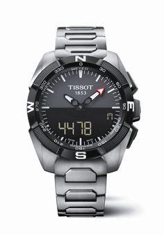 reloj T-Touch Expert Solar [2015] de TISSOT