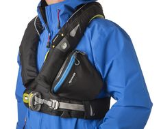 Christmas gift ideas: Spinlock Chest Pack