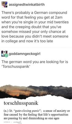 Germany never fails.