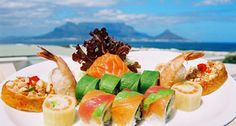 These sushi-making classes in Cape Town are suitable for all ages and are given by Blowfish's own executive sushi chefs. Sushi Chef, Best Sushi, Sushi Restaurants, Take Care Of Your Body, The Fresh, Cape Town, Fresh Rolls, Seafood, Eat