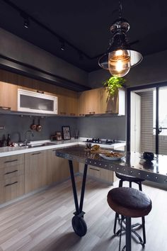 Modern Condo Design. Let me be YOUR Realtor!  For more Home Decorating  Designing Ideas or any Home Improvement Tips: https://www.facebook.com/teamalliancerealty #TeamAllianceRealty Visit Our Website [ http://www.talliance.ca ] #beautiful #decoration #interiordecoration #cool #decor #brilliant #kitchen #love #idea #cabinet #art #worktop #cook #modern #astonishing #impressive #furniture #diy #parquet #floor #flooring #wood