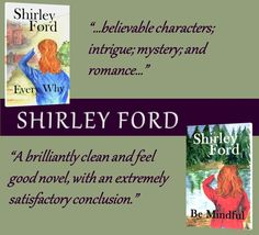 INDIE SPOTLIGHT on SHIRLEY FORD