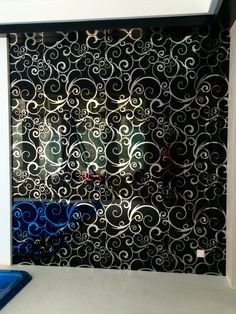 #stainless steel#plexiglass laser cut panel