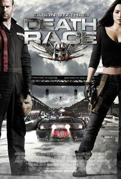 Death Race...Love Jason Statham