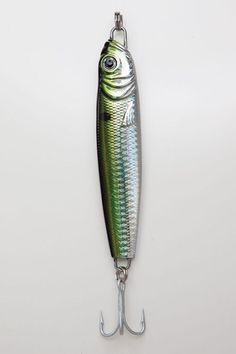 Sport Fishing, Fishing Tips, Fishing Lures, Fishing Magazines, Fishing Supplies, Metal, Deep Sea, Diy, Gone Fishing