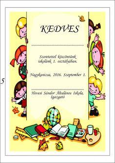 Award Certificates, Scrapbook, Education, School, Kids, Geometric Fashion, Deutsch, Young Children, Boys
