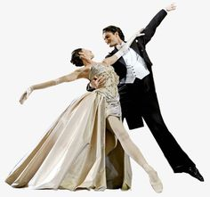 dancing, Continental, Dance, Pas De Deux PNG Image
