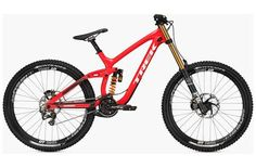 Trek Session 9.9 2017 Mountain Bike | Red - M #CyclingBargains #DealFinder #Bike #BikeBargains #Fitness Visit our web site to find the best Cycling Bargains from over 450,000 searchable products from all the top Stores, we are also on Facebook, Twitter & have an App on the Google Android, Apple & Amazon.