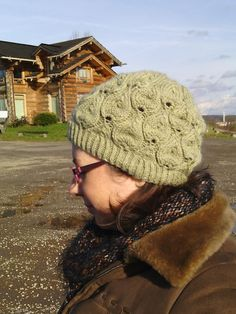 Houzuki Hat - Les Bricoles de l'Arsouille