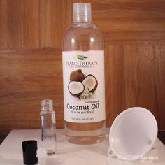 Favorite essential oil blending combos ...