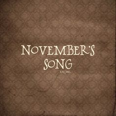 November Colors, Autumn Theme, Brown And Grey, Songs, Movie Posters, Collections, Film Poster, Song Books, Billboard