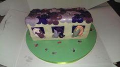Birthday cake Lieke