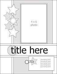 scrapbooking page 8 1/2 x 11 - Recherche Google