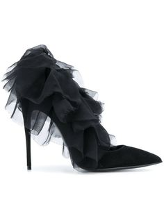 d22090b2915  maisonernest  shoes   Black Pumps