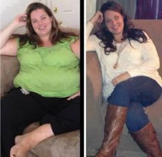 """Susan!! WOW! - 5 months, down 55 pounds - """"Nothing new just faithfully taking my skinny fiber!! Cut back on carbs, drink a ton of water, and try to exercise at least 4 days a week, but nothing drastic, mostly walk! Am limited due to an injury!""""  Order your Skinny Fiber here www.getskinnywithannie.com"""