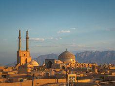 Quelle est la Perse de nos jours ?
