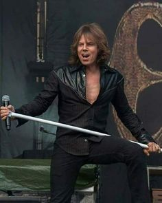 Joey Tempest, Europe Band, Film Director, Rock Bands, Rock And Roll, Actors & Actresses, Rap, Beautiful People, Leather Jacket