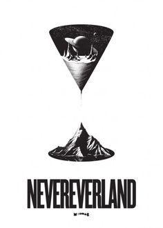 Jonathan Zawada - Nevereverland