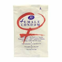 Reality Female Condom: 3-Pack of Condoms by Reality. $4.78. The FC2 Female Condom is designed to be worn by women to help prevent HIV/AIDS, other sexually transmitted diseases, and unintended pregnancy. Made of nitrile, this is softer that polyurethane. This thin sheath lines the vagina and covers the labia during intercourse. It is held in place with a flexible ring at each end. Clinical studies in the United States and Japan show that the Female Condom is 95% to 98% effect...