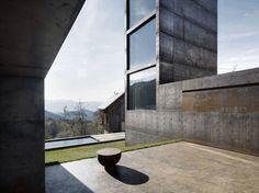Marte.Marte Architekten, Marc Lins · Maiden Tower