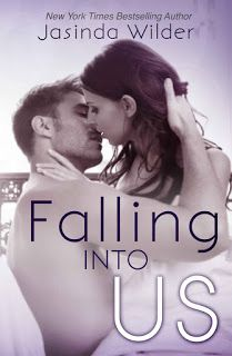 FALLING INTO US. Teenage romance at its finest. Another book from Jasinda Wilder. I fell in love more to this book than the first one of the series - Falling Into You :) Great Books, New Books, Books To Read, Romance Authors, Romance Books, Thing 1, I Love Reading, Lectures, Book Nooks