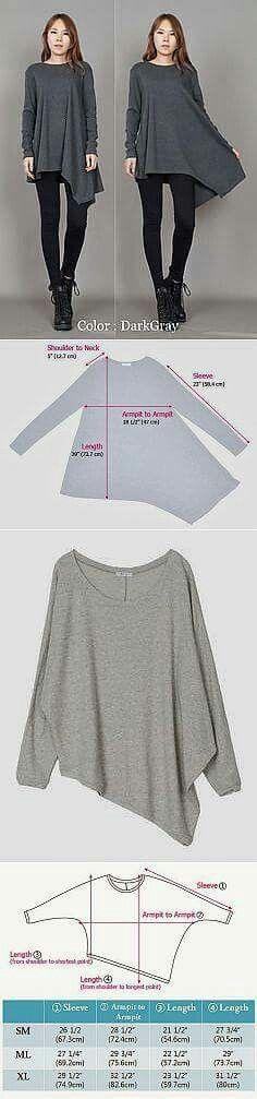 blusa meia estacao